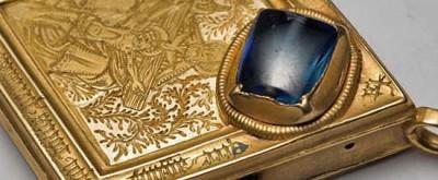 The Middleham Jewel